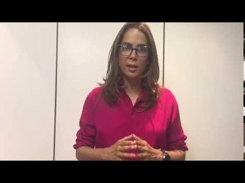Seguiré trabajando para hacer de Colombia un país en Paz: Gina Parody