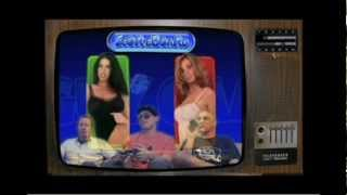 Secret Broken Pixels: The Guy Game - The 1UP Show