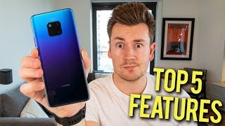 YOU WILL LOVE THIS PHONE | Huawei Mate 20 Pro