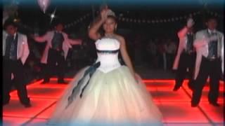Altepexi 2012 / Veronica Cecilia Gertrudis Linares / xv años