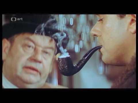 Dýmky /Pfeifen, Betten und Turteltauben/ 1966 - celý film