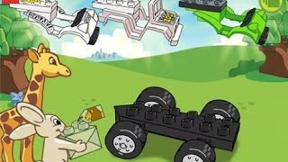 LEGO Duplo Zoo - Official HD Kids Games