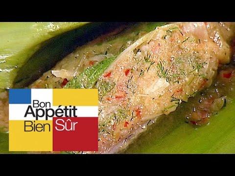 saumon-en-papillottes-[recette]
