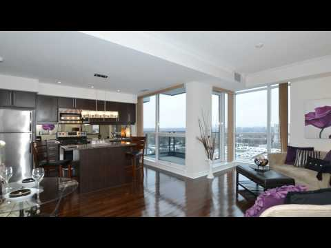 2885 Bayview Ave Unit 1320 For Sale IN the Heart of Bayview Village