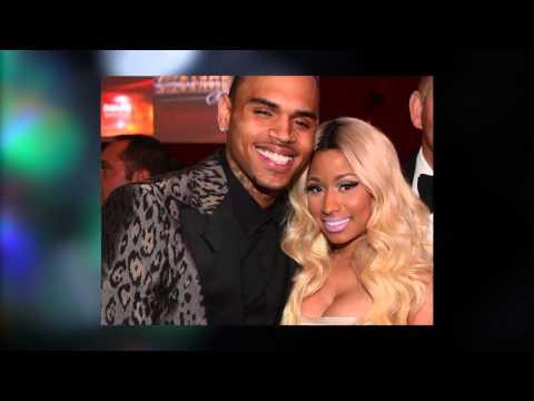 Nicki Minaj & Chris Brown Only - All Eyes On You (No Meek Mill)