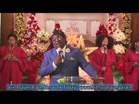 LIFE EMPOWERMENT SERVICE LIVE - OPERATION I REFUSE TO END THIS YEAR EMPTY