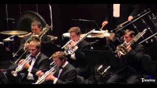 unc wind ensemble samurai by nigel clarke