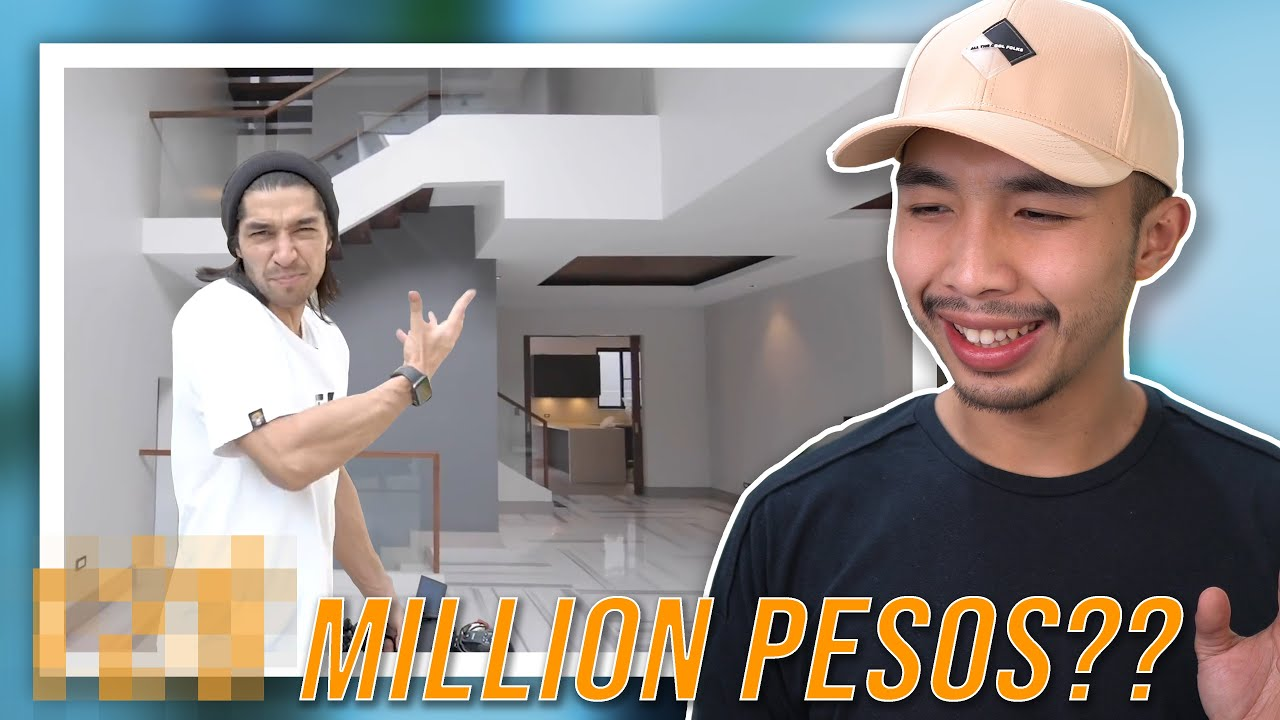 PINOY ARCHITECT REACTS TO WIL DASOVICH HOUSE HUNT