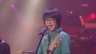 국카스텐 - 꼬리 [KBS 이하나의 페퍼민트, 2009…