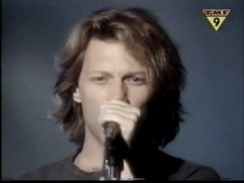 Bon Jovi In And Out Of Love Roulette Live