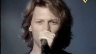 """Bon Jovi """"Always"""" Niagara Falls"""