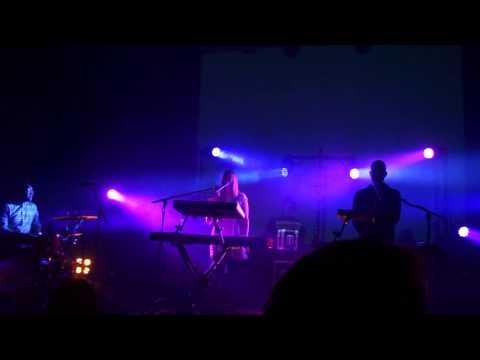 Gungor - I Am Mountain Tour - DC Concert
