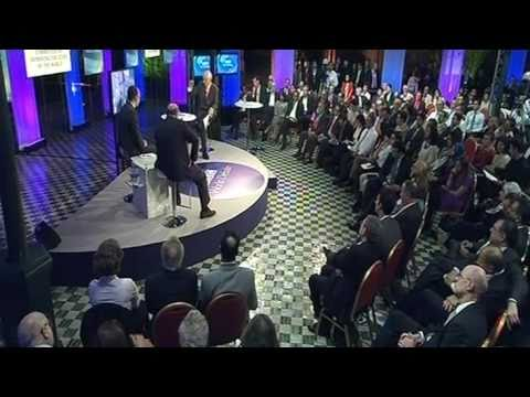 Middle East 2010 - BBC Debate: Making Peace in the Middle Ea