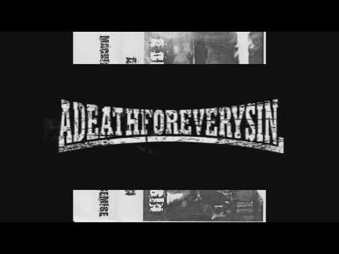 A Death For Every Sin - Demo