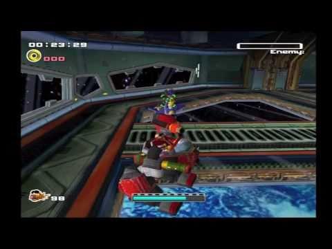 Sonic Adventure 2 Battle: Dark Boss Battles |