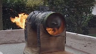 Home made Jet engine - Come Realizzare una Turbina Jet - Part 3