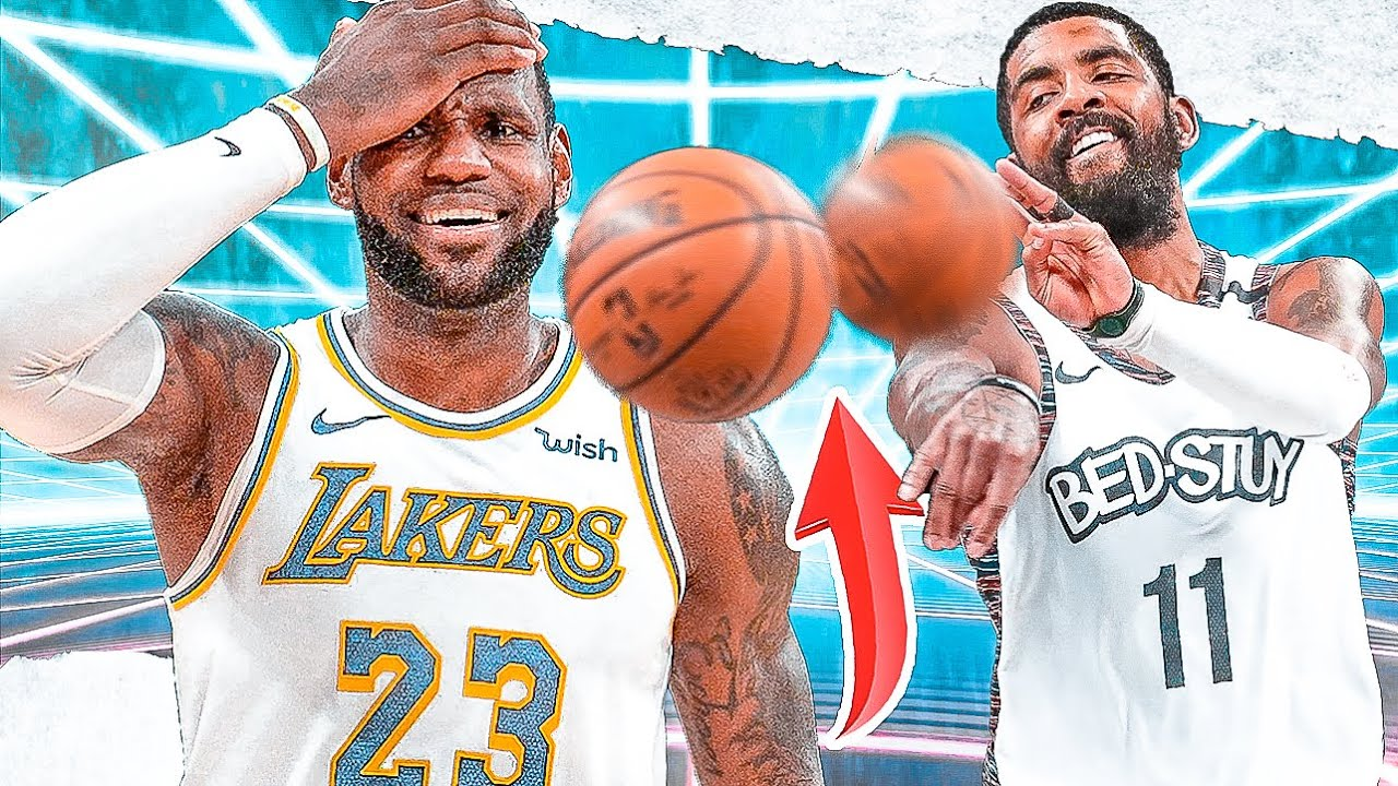 The ART of PASSING - Most EPIC NBA Assists!