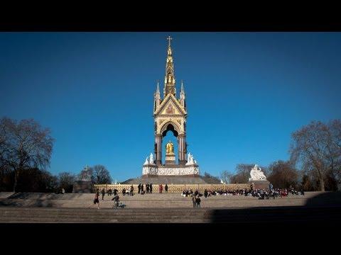 Kensington top sights