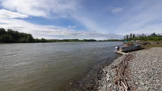 Река Парень уд на 2 слог Лето рыба рыбалка путина отдых
