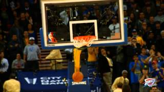 NBA - Promo Oklahoma City Thunder 2013/2014