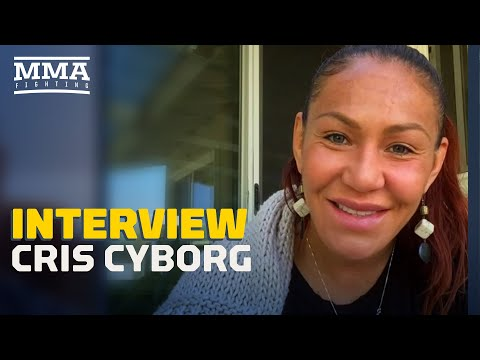 Cris Cyborg Says Fighters Have Reached Out To Her About Joining Bellator