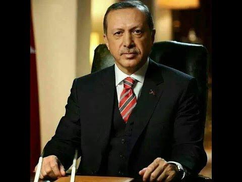 Cumhurbaşkanı Recep Tayyip Erdoğan'dan Korumalarıyla Sürpriz Ziyaret