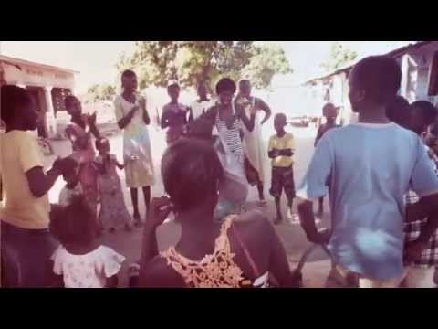 Gambia Travel Video