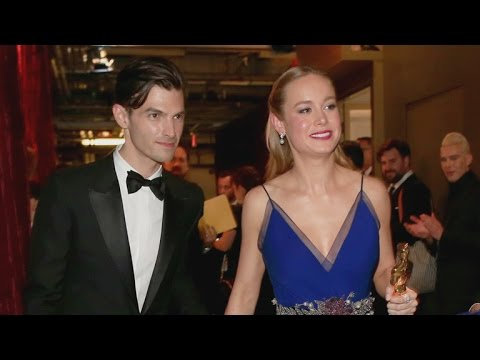Brie Larson Engaged to Longtime Boyfriend Alex Greenwald Mp3