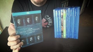 Распродажа в МВидео / Blu ray по 99 рублей - Часть 3