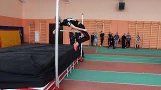 Финальные прыжки 22 апреля
