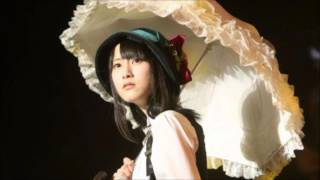 SKE48松井玲奈の代表曲「枯葉のステーション」そのナゴヤドームでの 驚...