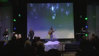 Faith That Makes The Son Stand Still | New City Church Brantford