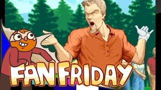 Fan Friday!! - Neo Turf Masters w/ Octopimp!
