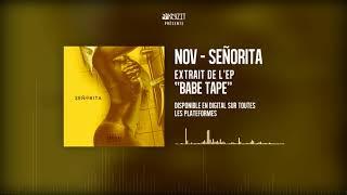 NOV - SENORITA (AUDIO)