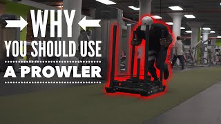 Athletic Training Ep.3 | How To Use A Prowler For Athletic Benefits