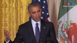 Obama Darbe Girişimini Değerlendirdi