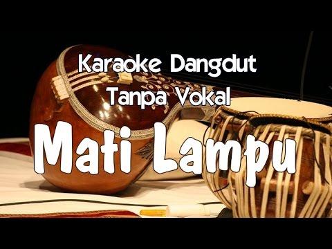 Karaoke Dangdut Mati Lampu
