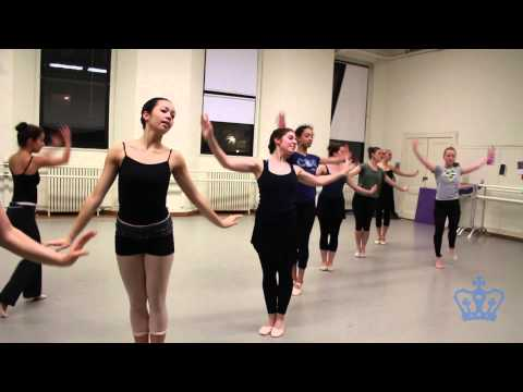 Columbia Ballet Collaborative: Spring Performance