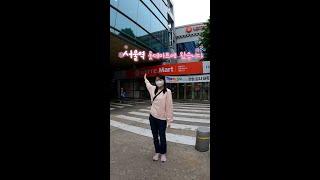 롯데마트 장보기 ㅣ ソウル駅ロッテマートでお買い物♪#sh…