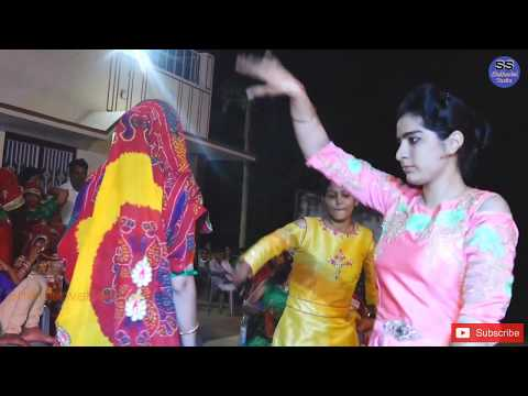New Shekhawati Marriage Dance Performance 2019 | Rajasthani Wedding Dance Video | Shekhawati Studio