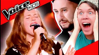 The Hardest Songs To Sing From The Voice Kids