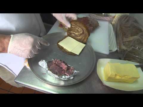 Official Omaha Blackstone Reuben Sandwich Recipe