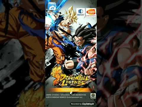 Dragon Ball Legends HOW TO FIX- Data Transfer Failed!