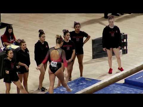 2018.04.07 NCAA Gymnastics Championships: Raleigh Regional