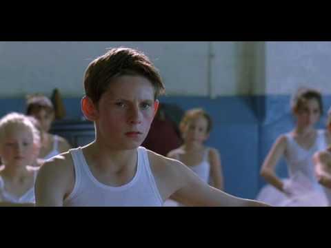 Billy Eliot - La danza - ITA