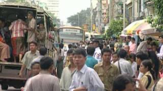 Exploring Yangon, Myanmar by Asiatravel.com