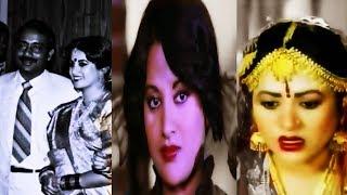 নায়িকা ববিতার যৌবনে বিধবা হওয়ার পর যা হয়েছিল । bd actress bobita true life facts