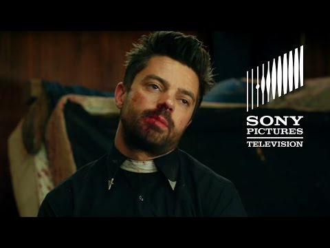 Preacher Season 1 – Now Streaming On Hulu