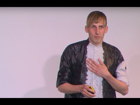 (Un)learning to read the body | Olle Lundin | TEDxEindhoven