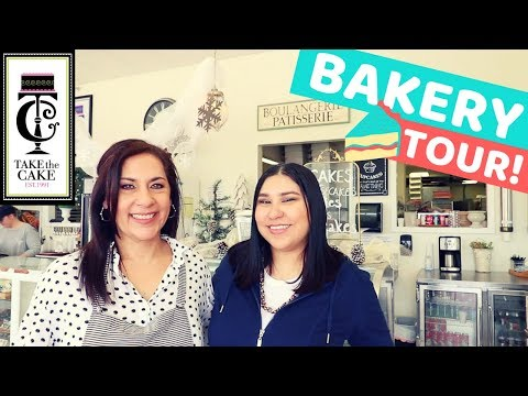 Exclusive Tour Of Bakery: Take The Cake | Texas Sweets